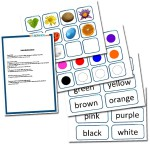 Color-Memory-Game
