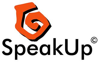 Výsledok vyhľadávania obrázkov pre dopyt speakup logo