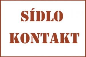 sidlo-kontakt