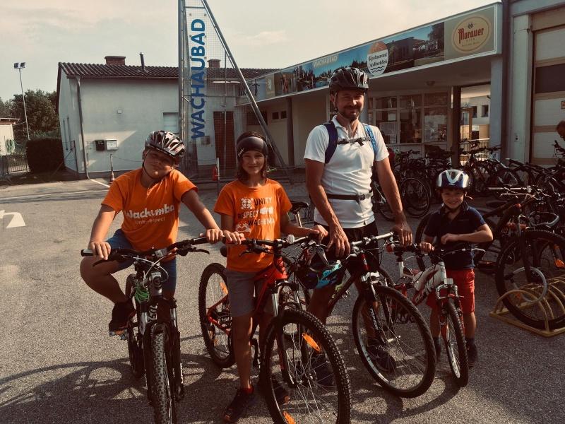Bikecamp Jakub Ľach